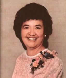 Lorretta Mary  Moses