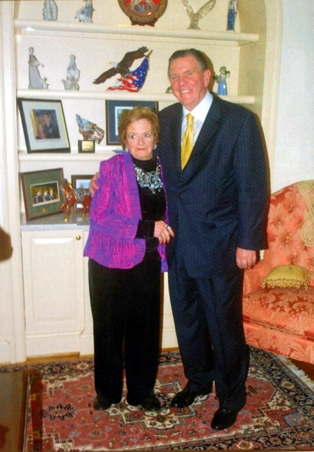 Theresa Winifred Keane Obituary - Arlington, VA