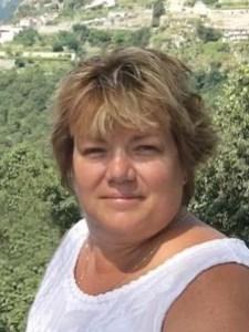Tamara Leigh  Ward
