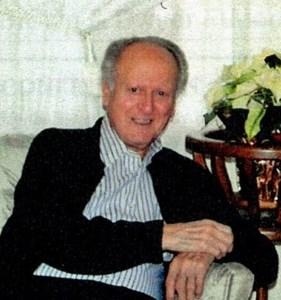 Martin Luigi  Valeri Sr.