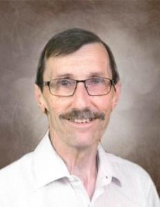 Gérald  Jauvin