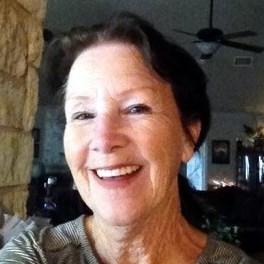 Patsy Jean  West
