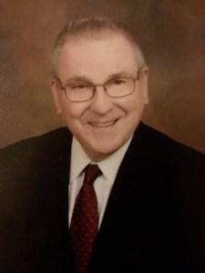 Donald Anthony  Deinlein Sr.
