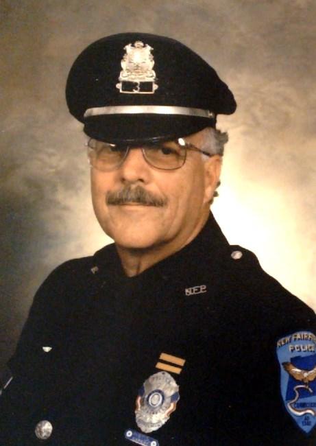 Obituary of Donald Blackwell
