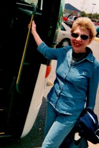 Carolyn  Andry