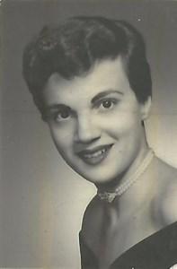 Esther V.  Ruffo