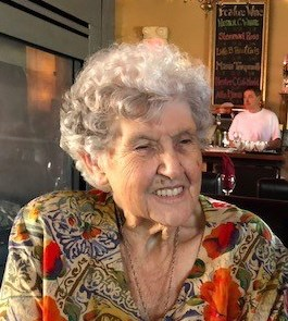 Joyce Thomasine  Chevsky