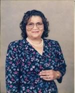 Gladys Polar