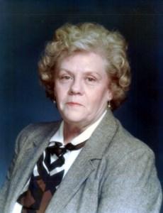 Mary J.  Brehm