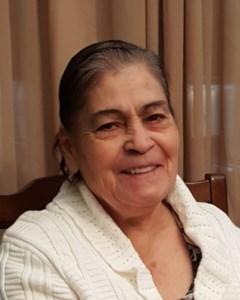 Maria Eusebia  Cosio