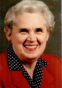 Mrs. Ruth  Dennie