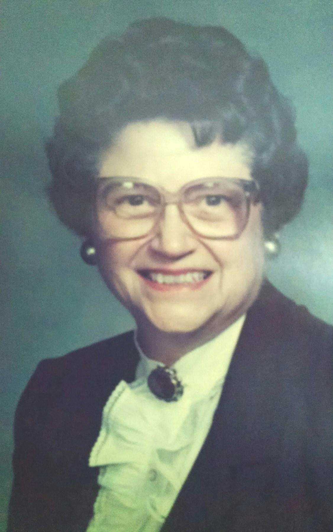 Betty Jane  Harder