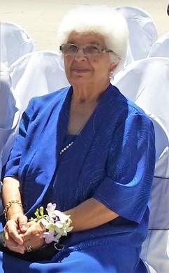 Maria Neves