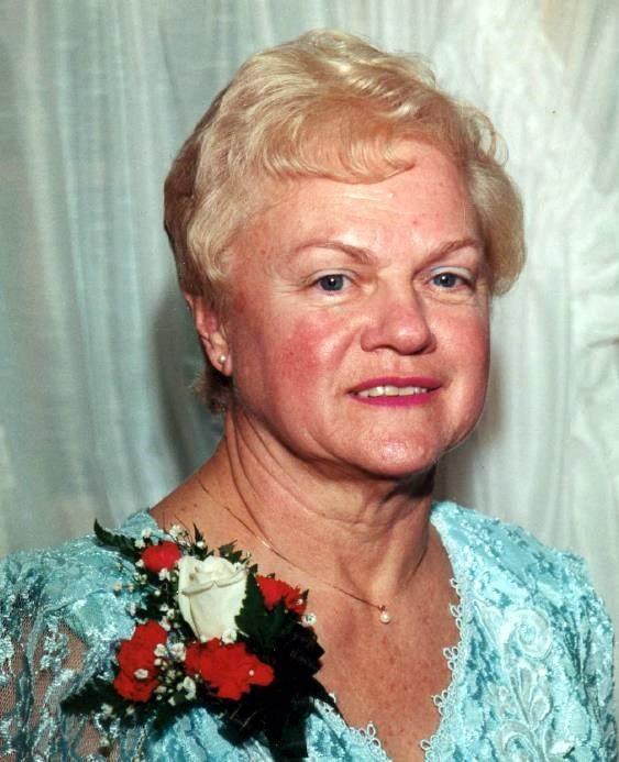 Ernestine C  Carnovale Patchen