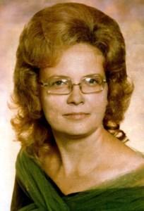 Carolyn Gayle  Hawkins