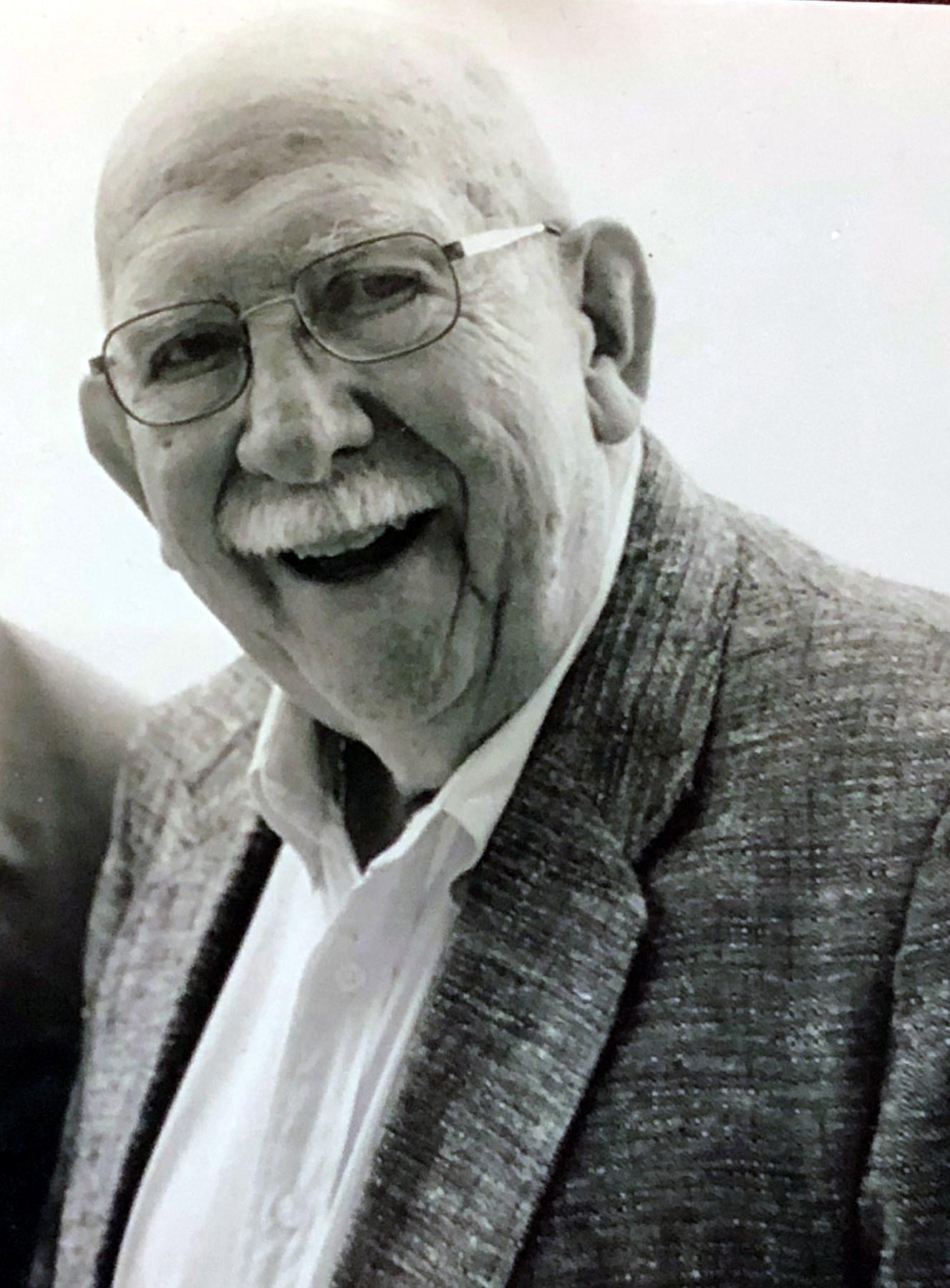George W  Kiessling