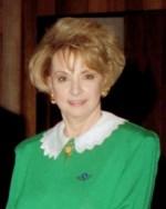 Yolande Lavallée Grégoire