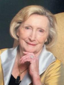 Betty Tidwell  Traylor