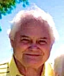 James Robert  Church Sr.
