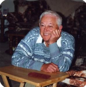 Ronald Earl  MacKinnon