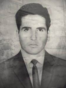 Jesus  Olivas Ortega