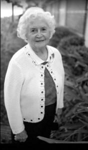 Inez Diane  Mellow