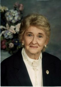 "Elizabeth ""Betty"" M.  (Desso) Chavey"