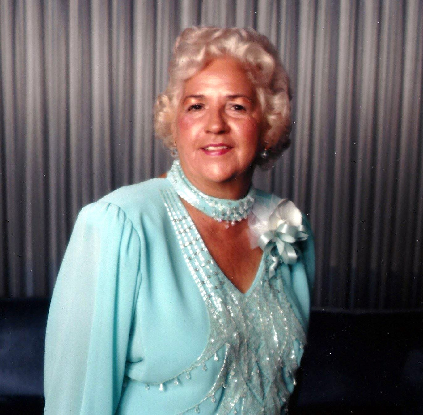 Bonnie Faye  Botvin