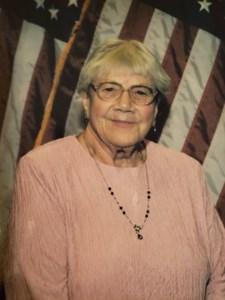 Marilyn Jane  Hughes