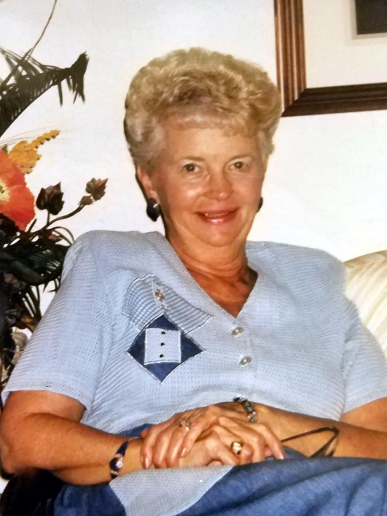 Mylene M.  Randall