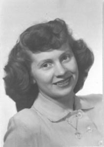Lexie Fay  Manfrin