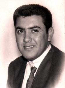 Jose Ignacio  Garza