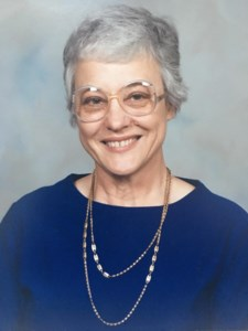 Velma Marion  Perdue