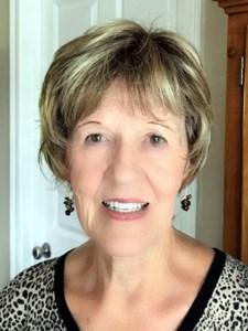 Patricia Sue  Paschal