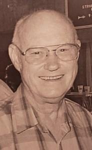 """Clifton """"Gene"""" Eugene  Coward"""