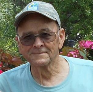 James M.  Lockamy