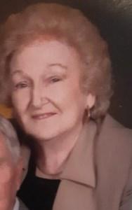 Bonnie Jean  Peters