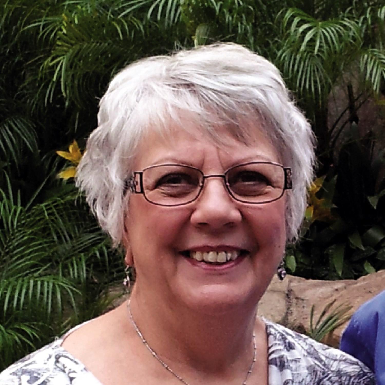 Beverley Diane  Wernicke