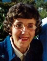 Doris McFadden