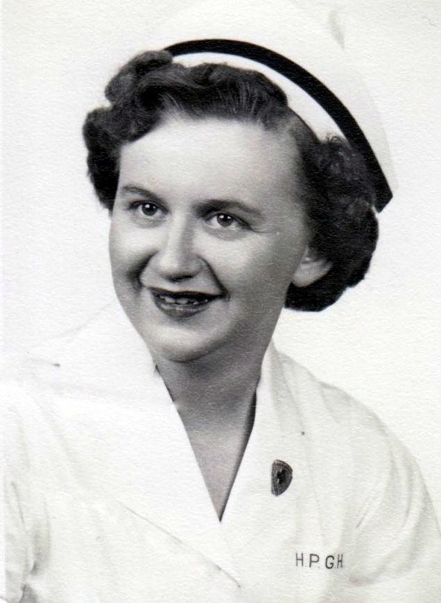 Dorothy M.  Bays