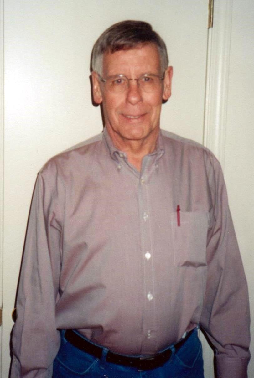 Robert E.  Dowdle