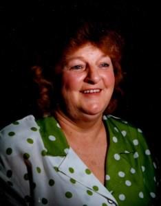 Mildred Ann  Godwin