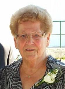 Germaine  Deguire