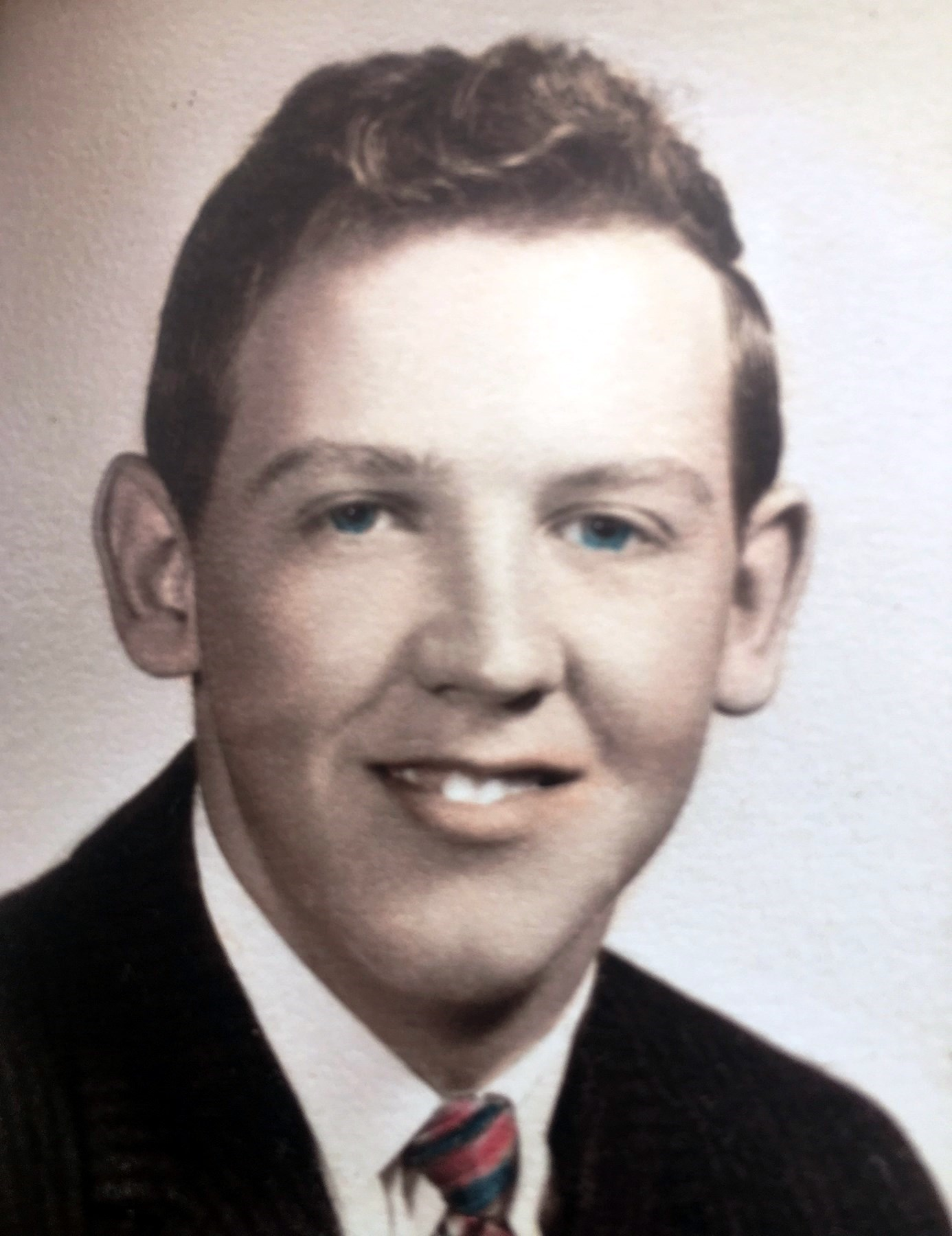 Donald Keith  Matson