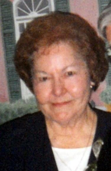 Jacqueline Petit  Pitre