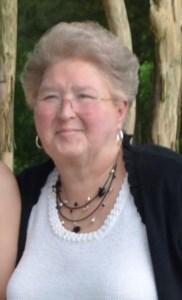 Brenda Butler  Moore