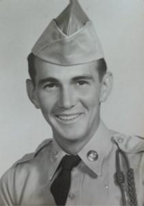 "Robert ""Bob"" Dervis  Adams Sr."