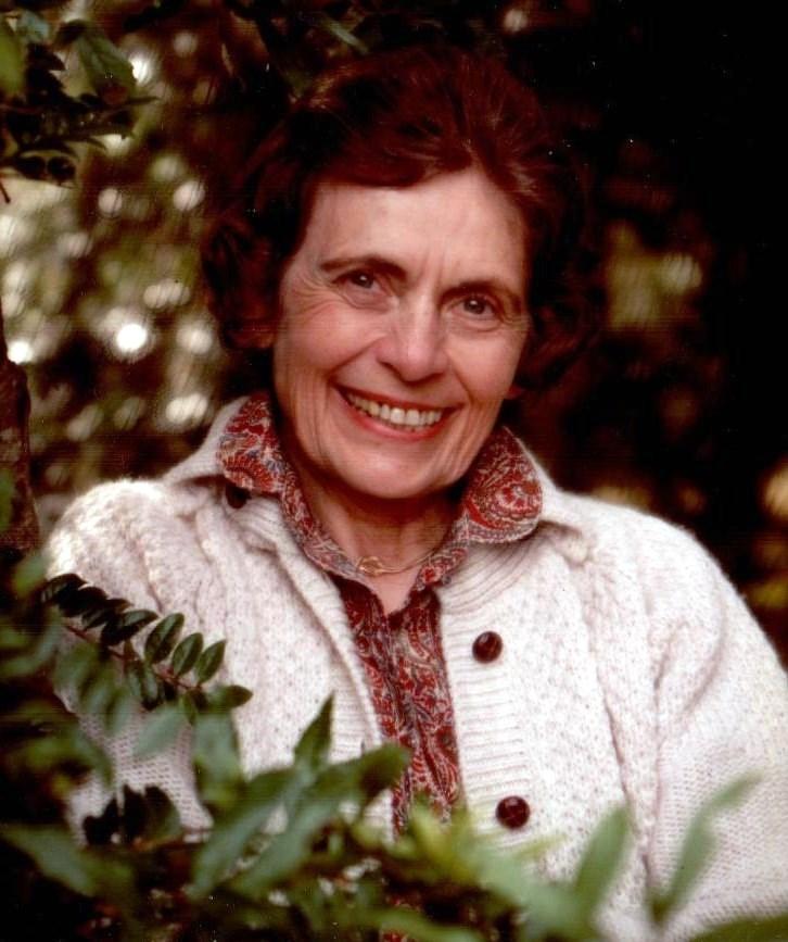 Eleanor Belle  Halligan