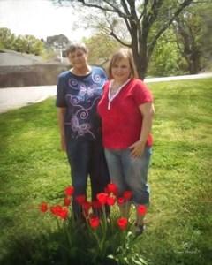 Nancy Organ &  Debra Stevens