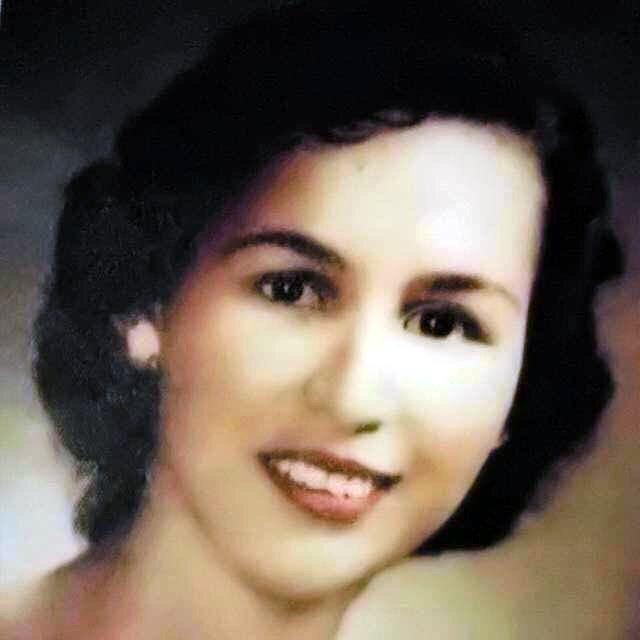 Maria Martha  Chavez